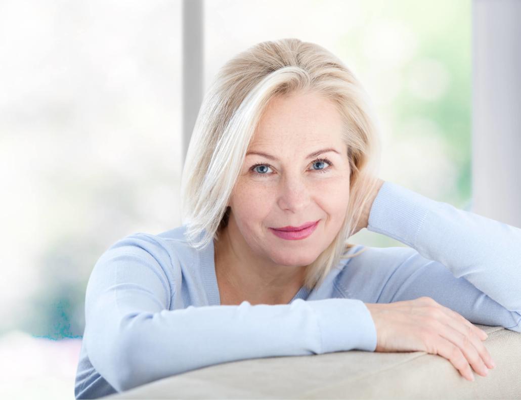 Wechseljahre der Frau - Symptome, Behandlung und Tipps
